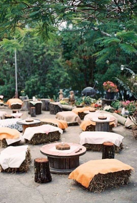 wedding-chair-decoration-ideas-10 88+ Unique Ideas for Decorating Your Outdoor Wedding
