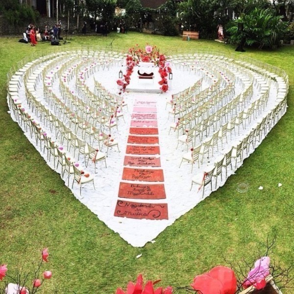 wedding-chair-decoration-ideas-11 88+ Unique Ideas for Decorating Your Outdoor Wedding