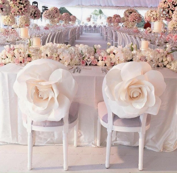 wedding-chair-decoration-ideas-14 88+ Unique Ideas for Decorating Your Outdoor Wedding