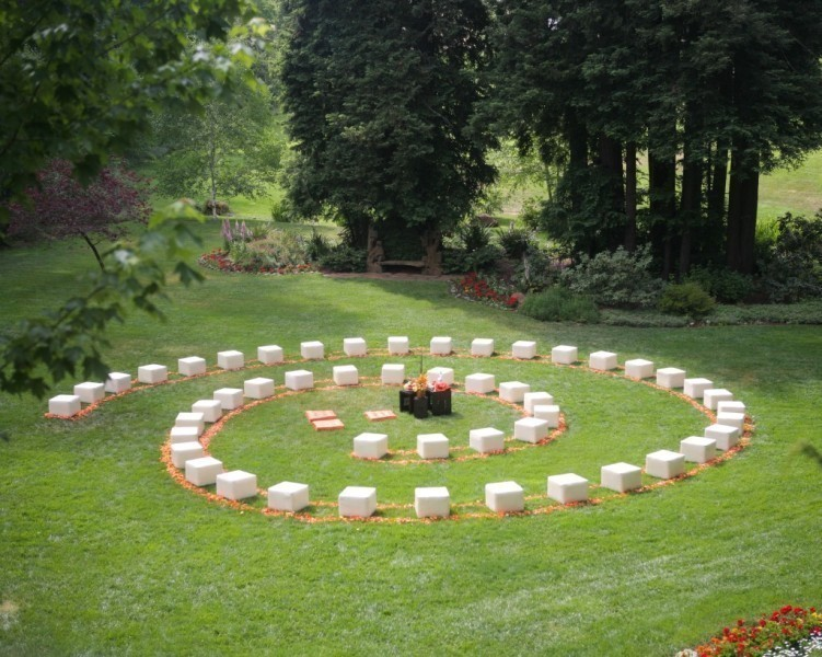 wedding-chair-decoration-ideas-15 88+ Unique Ideas for Decorating Your Outdoor Wedding