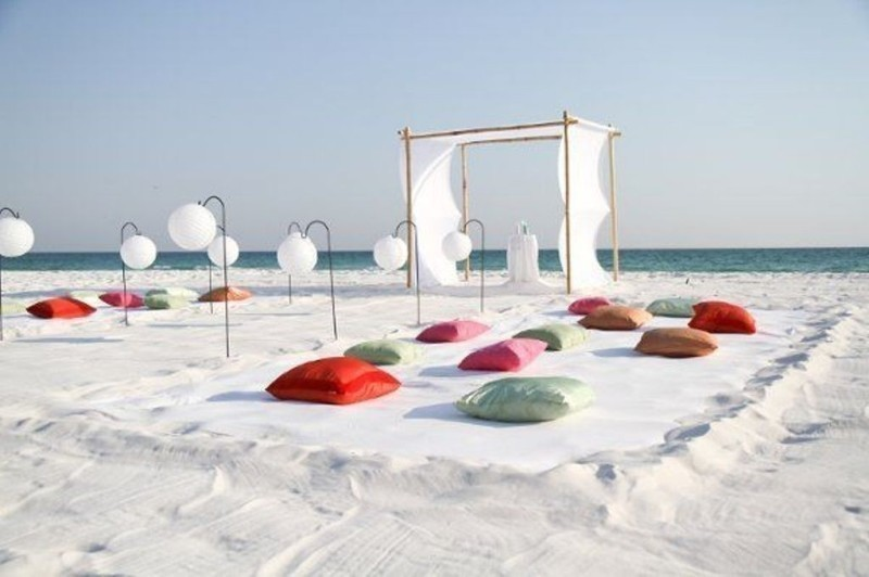 wedding-chair-decoration-ideas-18 88+ Unique Ideas for Decorating Your Outdoor Wedding