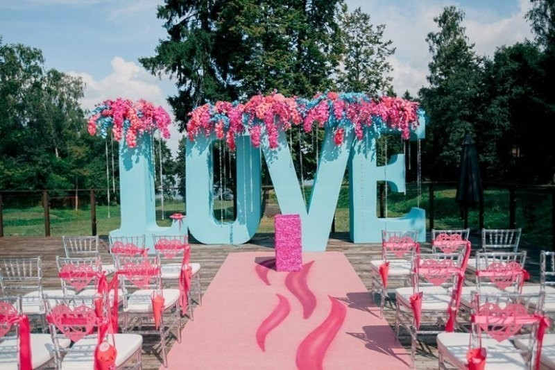 wedding-chair-decoration-ideas-20 88+ Unique Ideas for Decorating Your Outdoor Wedding