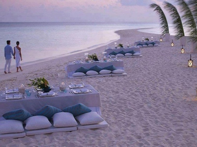 wedding-chair-decoration-ideas-26 88+ Unique Ideas for Decorating Your Outdoor Wedding