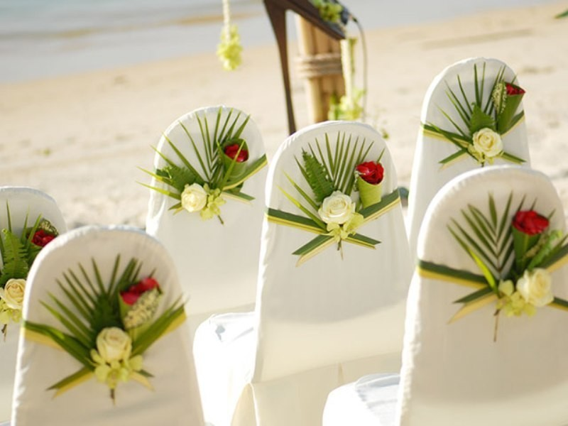 wedding-chair-decoration-ideas-27 88+ Unique Ideas for Decorating Your Outdoor Wedding