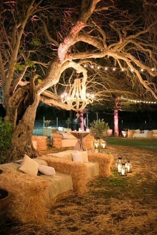 wedding-chair-decoration-ideas-3 88+ Unique Ideas for Decorating Your Outdoor Wedding