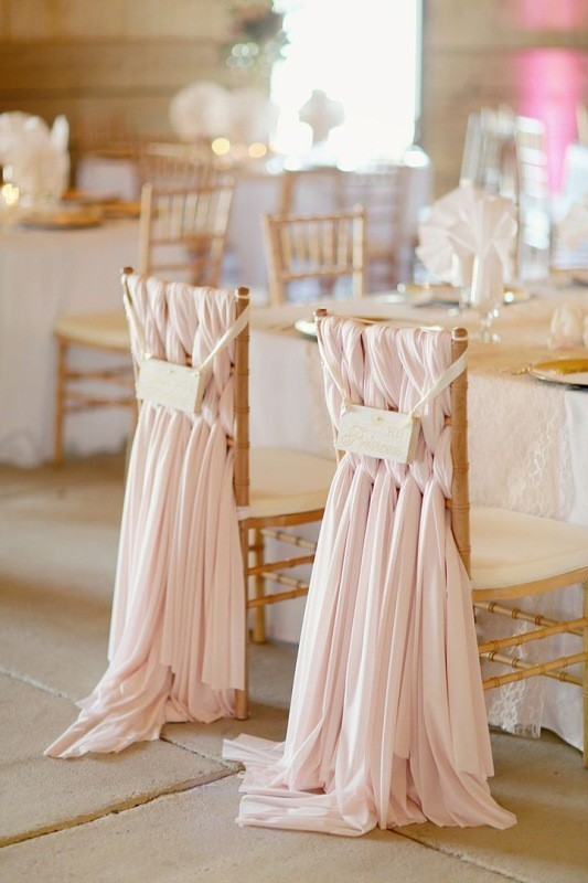 wedding-chair-decoration-ideas-5 88+ Unique Ideas for Decorating Your Outdoor Wedding