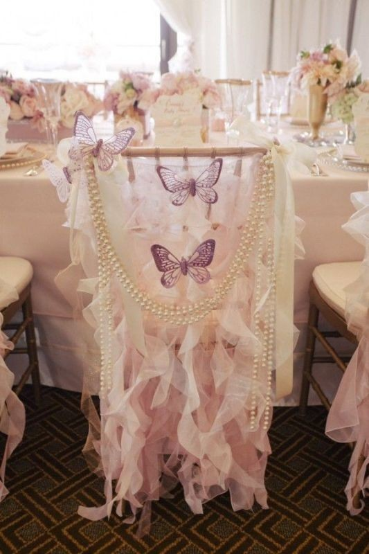 wedding-chair-decoration-ideas-6 88+ Unique Ideas for Decorating Your Outdoor Wedding