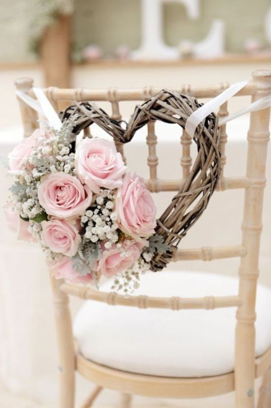 wedding-chair-decoration-ideas-8 88+ Unique Ideas for Decorating Your Outdoor Wedding