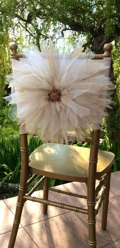 wedding-chair-decoration-ideas 88+ Unique Ideas for Decorating Your Outdoor Wedding