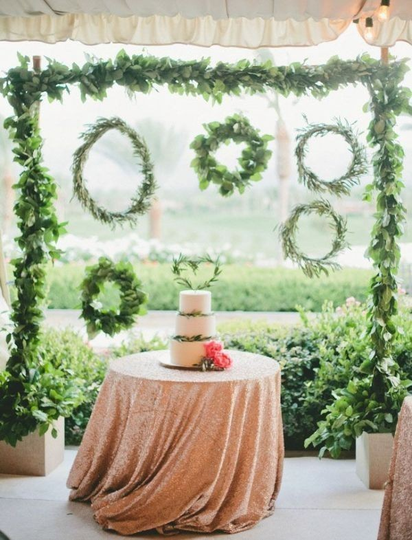 wedding-table-decoration-ideas-11 82+ Awesome Outdoor Wedding Decoration Ideas