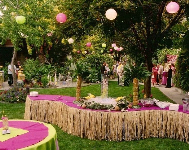 wedding-table-decoration-ideas-12 82+ Awesome Outdoor Wedding Decoration Ideas