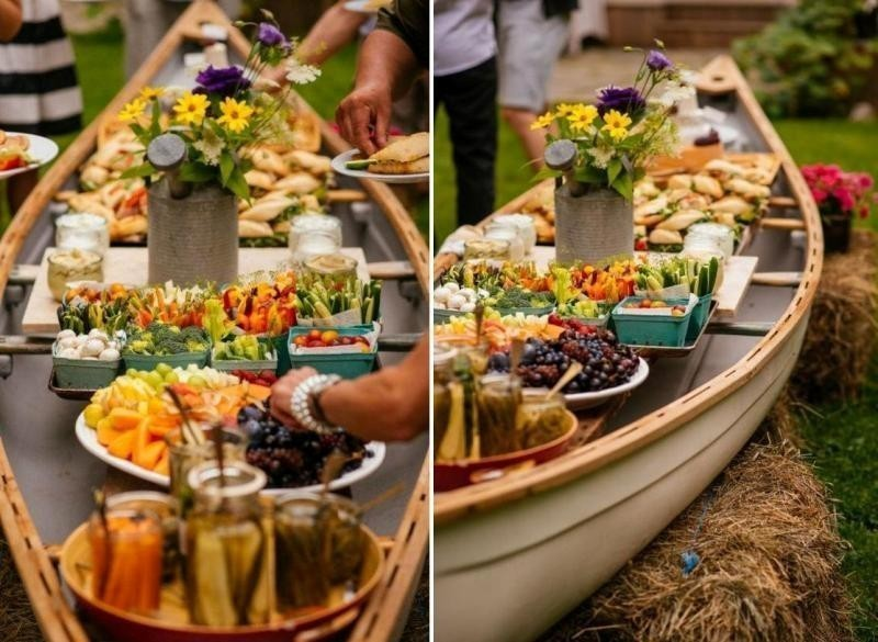 wedding-table-decoration-ideas-13 82+ Awesome Outdoor Wedding Decoration Ideas