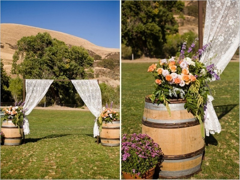 wedding-table-decoration-ideas-14 82+ Awesome Outdoor Wedding Decoration Ideas