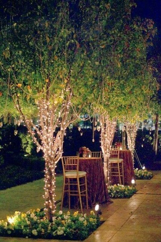 wedding-table-decoration-ideas-3 82+ Awesome Outdoor Wedding Decoration Ideas