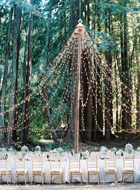 wedding-table-decoration-ideas-9 82+ Awesome Outdoor Wedding Decoration Ideas