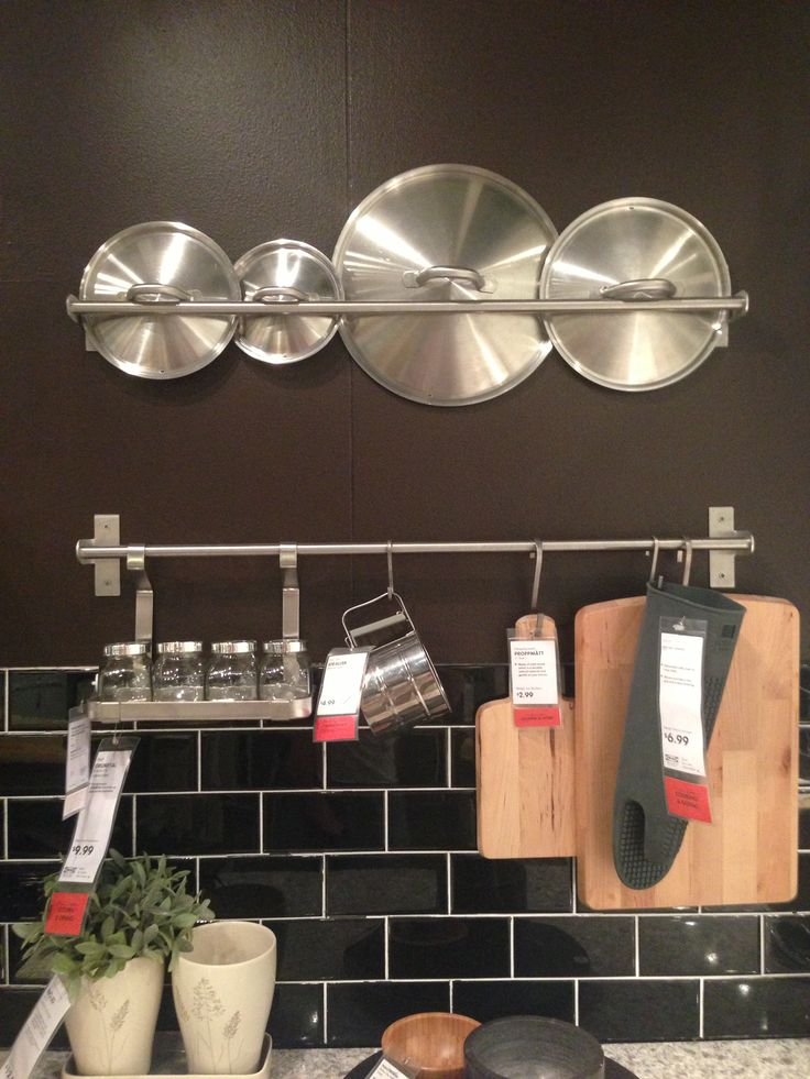 0e832f768538bec5487e80129df4c4a7 6 Affordable Organizing and Decoration Ideas for your Kitchen