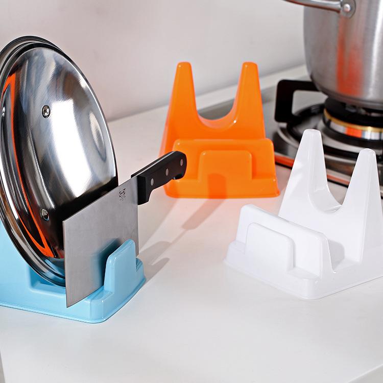 1PC-Multifunctional-font-b-Lid-b-font-Rack-font-b-Pot-b-font-font-b-Lids 6 Affordable Organizing and Decoration Ideas for your Kitchen
