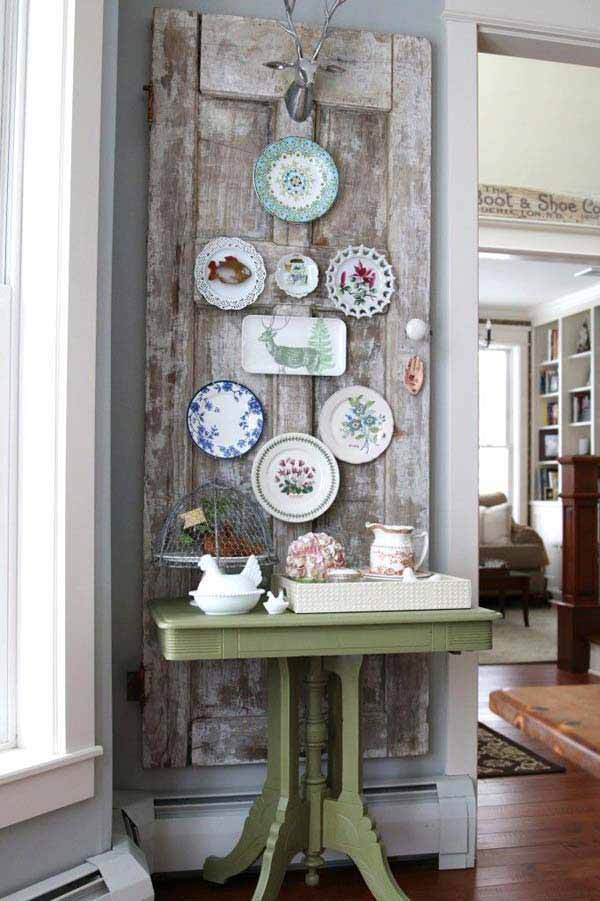 21-Creative-Ideas-on-How-to-Add-a-Vintage-Touch-to-Your-Kitchen-homesthetics-decor-22 6 Affordable Organizing and Decoration Ideas for your Kitchen