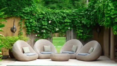 Photo of Trending: 15 Garden Designs to Watch for in 2020