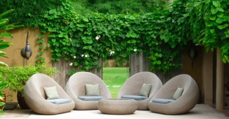Photo of Trending: 15 Garden Designs to Watch for in 2020