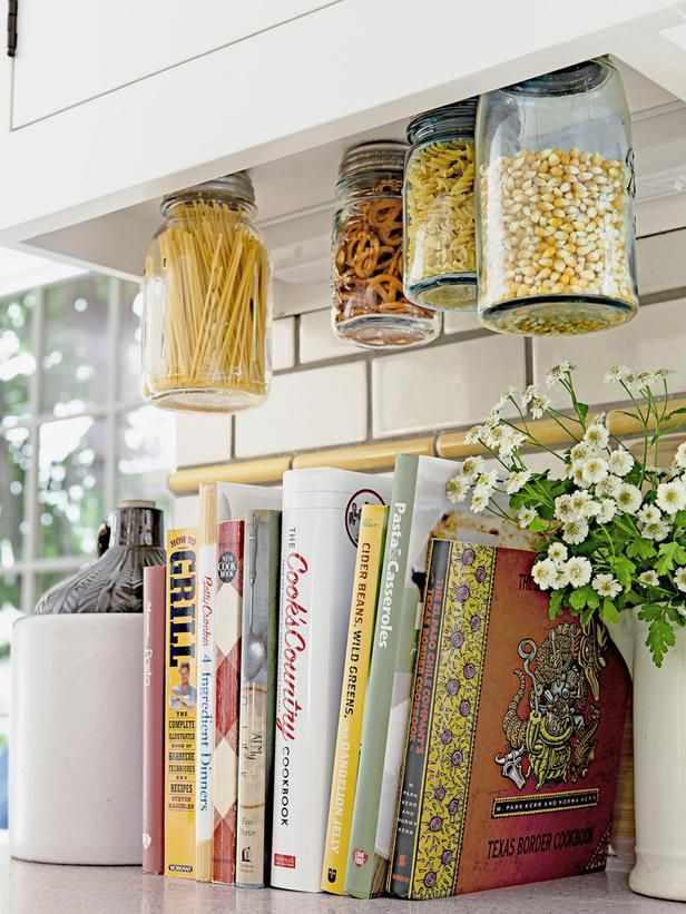 3602d0d003d93f74dc897fd65bb3b826 6 Affordable Organizing and Decoration Ideas for your Kitchen