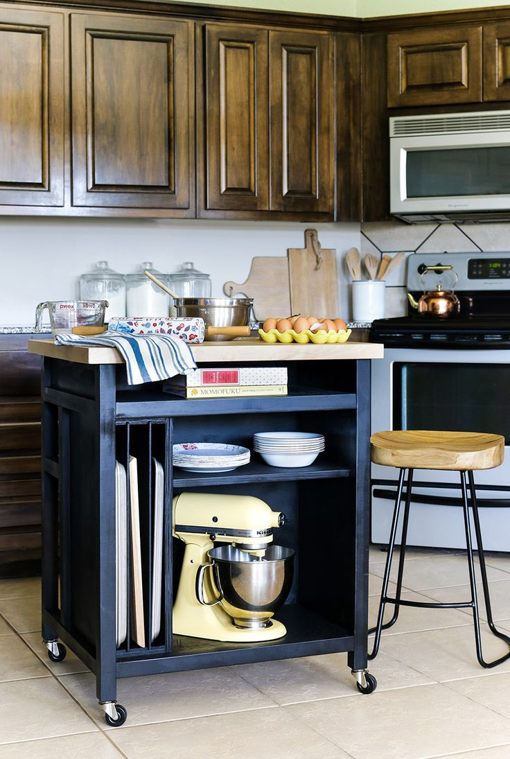 69aebb42e912b52da0952c4915bc1313 6 Affordable Organizing and Decoration Ideas for your Kitchen
