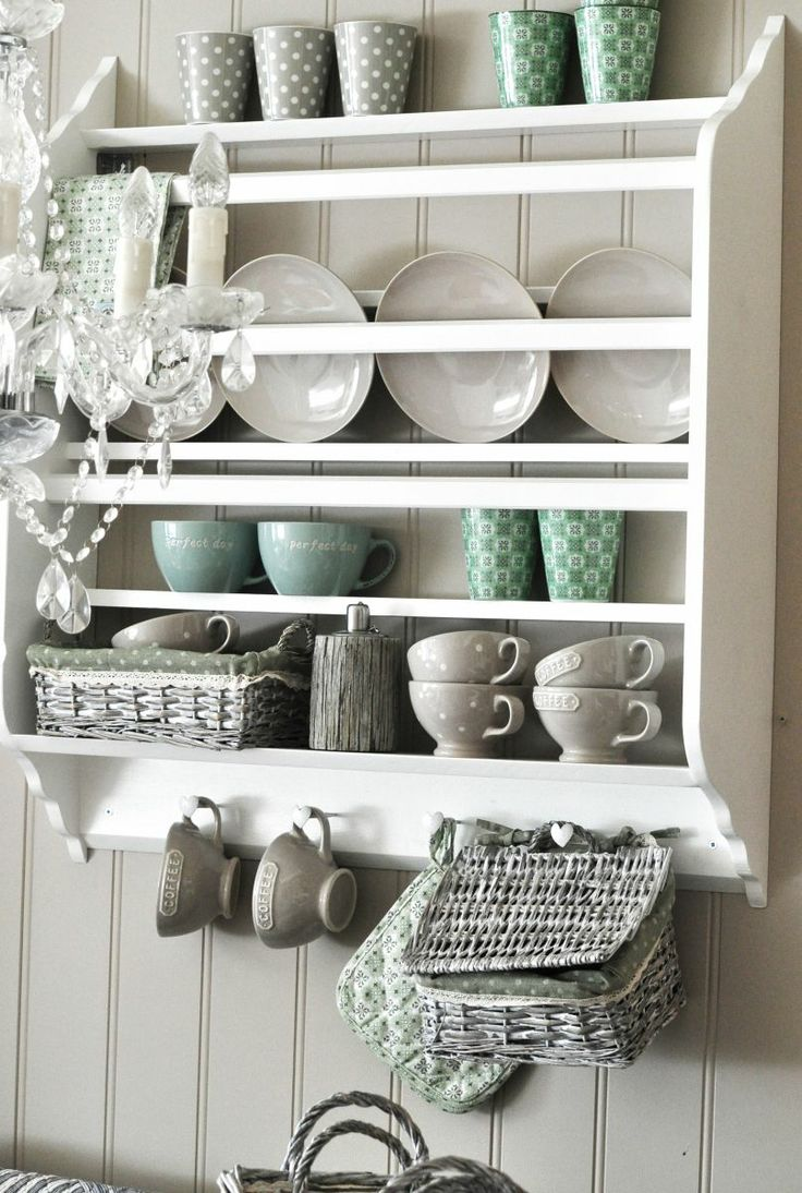 94c8ffa5e3749b248b42761cf008e5f8 6 Affordable Organizing and Decoration Ideas for your Kitchen