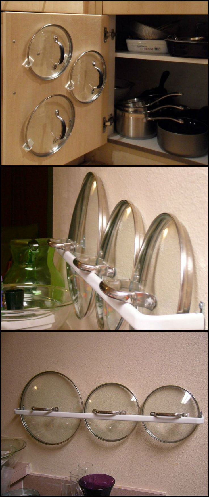 9e5f2d27afffeb772549f0eba170ecb6 6 Affordable Organizing and Decoration Ideas for your Kitchen