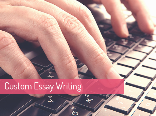 Custom-essay-writing-service How to Complete Your Essay in Time