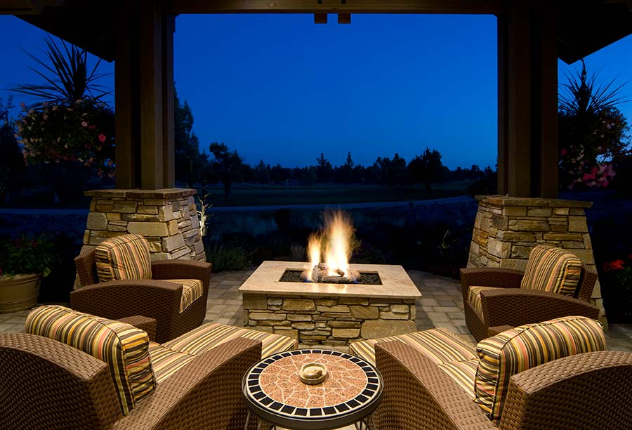 Firepits11 Delightful and Affordable Fire pit Decoration Designs in 2017