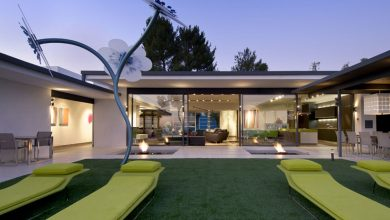 Photo of 10 Ways to Add Glam to Your Hollywood Home