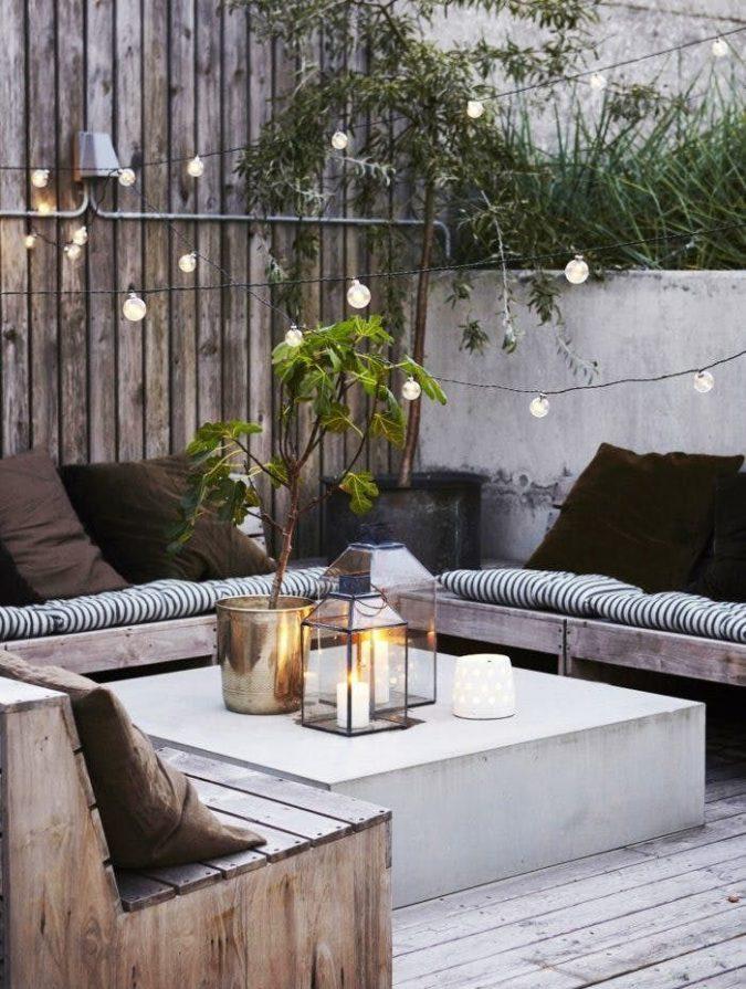 Hygge-Swedish-garden-design-675x895 2018 Trending: 15 Garden Designs to Watch for in 2018