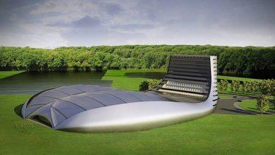 Photo of 17 Latest Futuristic Architecture Designs in 2020