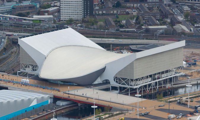 London-Aquatics-Centre-675x404 Top 17 Futuristic Architecture Designs in 2018