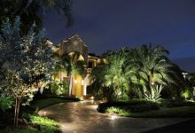 Photo of Lush Lighting – 5 Tips for Lighting Your Outdoor Spaces