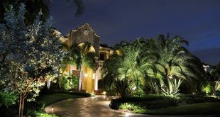 Lush Lighting – 5 Tips for Lighting Your Outdoor Spaces