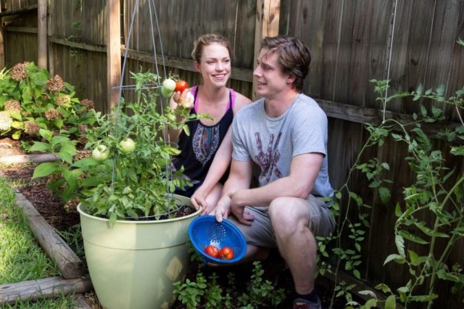 Millenial-Gardening-675x450 Trending: 15 Garden Designs to Watch for in 2020