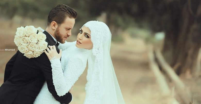 Photo of 84+ Coolest Wedding Dresses for Muslim Brides in 2018