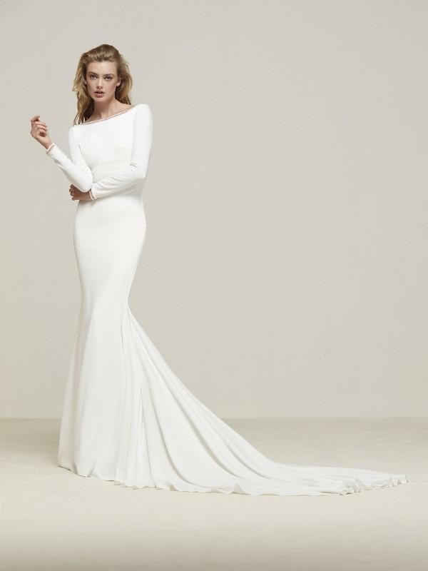 Muslim-wedding-dresses-109 84+ Coolest Wedding Dresses for Muslim Brides in 2020