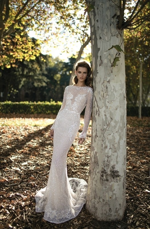 Muslim-wedding-dresses-11 84+ Coolest Wedding Dresses for Muslim Brides in 2020