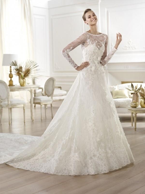Muslim-wedding-dresses-121 84+ Coolest Wedding Dresses for Muslim Brides in 2020