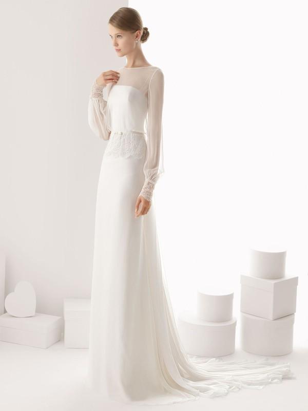 Muslim-wedding-dresses-127 84+ Coolest Wedding Dresses for Muslim Brides in 2020