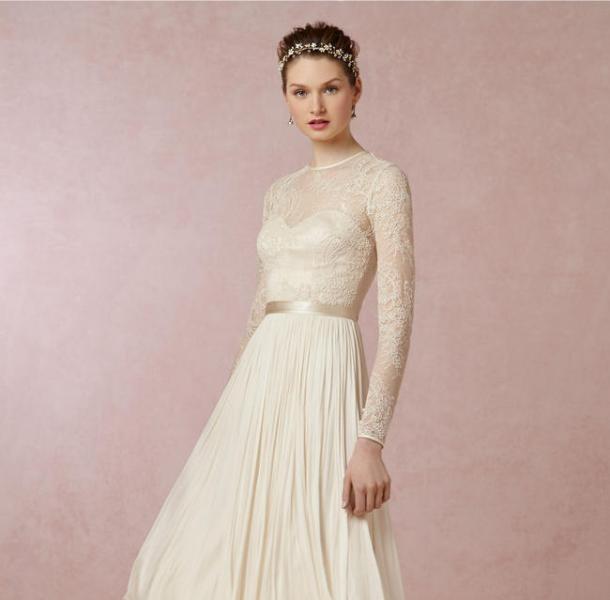 Muslim-wedding-dresses-129 84+ Coolest Wedding Dresses for Muslim Brides in 2020