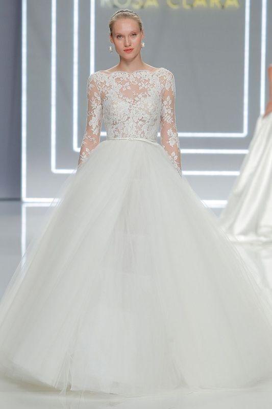 Muslim-wedding-dresses-26 84+ Cool Wedding Dresses for Muslim Brides in 2017
