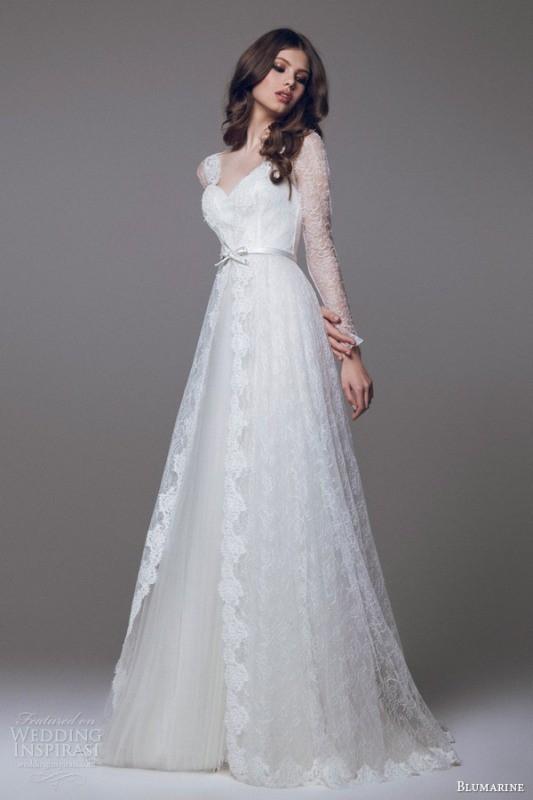 Muslim-wedding-dresses-31 84+ Cool Wedding Dresses for Muslim Brides in 2017