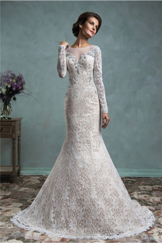 Muslim-wedding-dresses-36 84+ Coolest Wedding Dresses for Muslim Brides in 2020