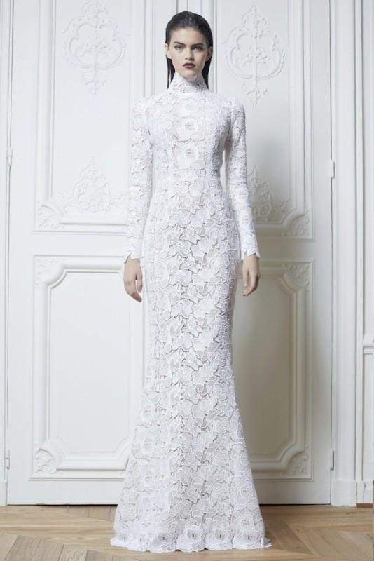 Muslim-wedding-dresses-46 84+ Cool Wedding Dresses for Muslim Brides in 2017