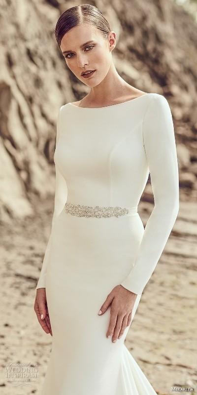 Muslim-wedding-dresses-5 84+ Coolest Wedding Dresses for Muslim Brides in 2020