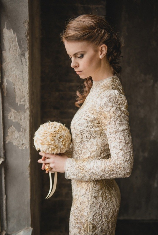 Muslim-wedding-dresses-51 84+ Coolest Wedding Dresses for Muslim Brides in 2020