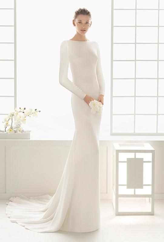 Muslim-wedding-dresses-53 84+ Coolest Wedding Dresses for Muslim Brides in 2020